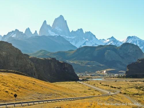 Despacio se llega a la cima – Cerro Fitz Roy