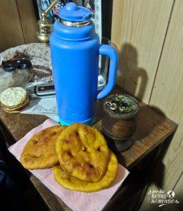 sopaipaillas no son como las tortas fritas no solo apnredes palabras y frases chilenas