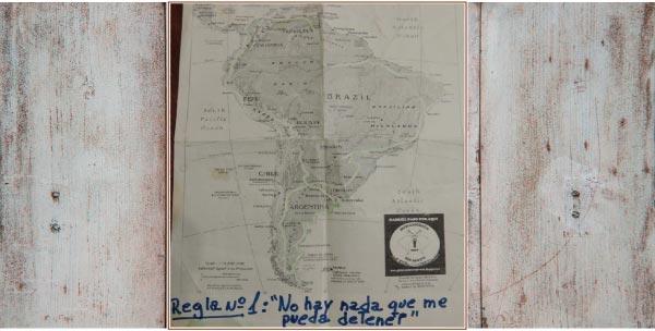 El mapa que cambió nuestro rumbo – Veo Veo –