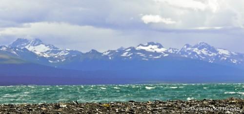 Últimos pasos en la Isla de Tierra del Fuego