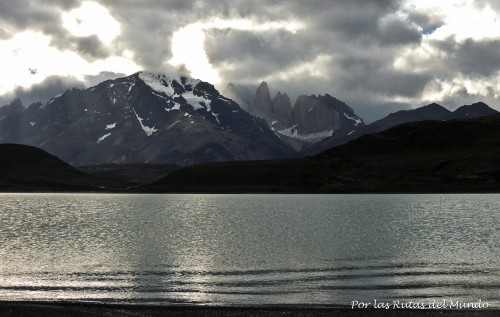 Sur de Chile, imposible no visitar Torres del Paine