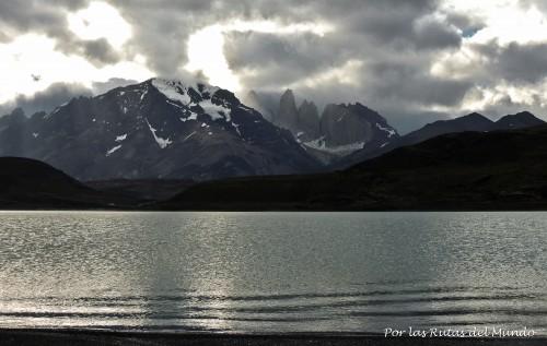 Sur de Chile, imposible no visitar Torres del Paine