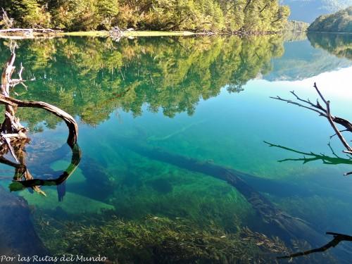 Lago Menendez, P.N. Los Alerces