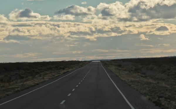 Guía e itinerario para viajar por la Ruta 3 en Chubut