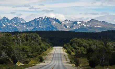 Guía para viajar por la Ruta 3 en Tierra del Fuego