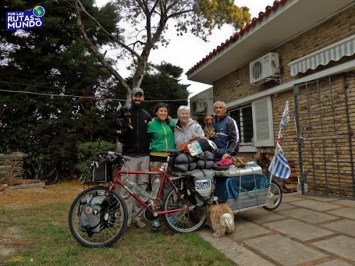 en Atlantida Uruguay