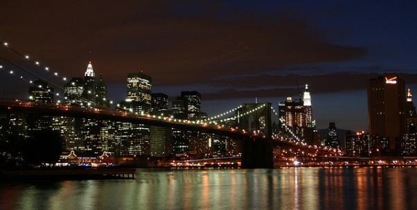 Viajes (en palabras)   Nueva York