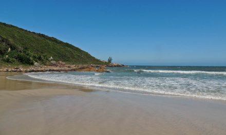 Praia do Rosa, un paraíso en el sur de Brasil
