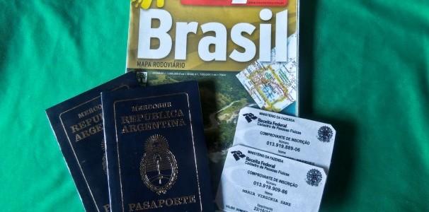 ¿Comprar un vehículo brasilero? Y más info sobre argentinos que viven y viajan por Brasil