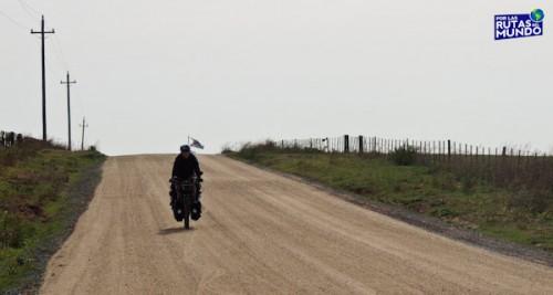 Viajar en bici por Uruguay