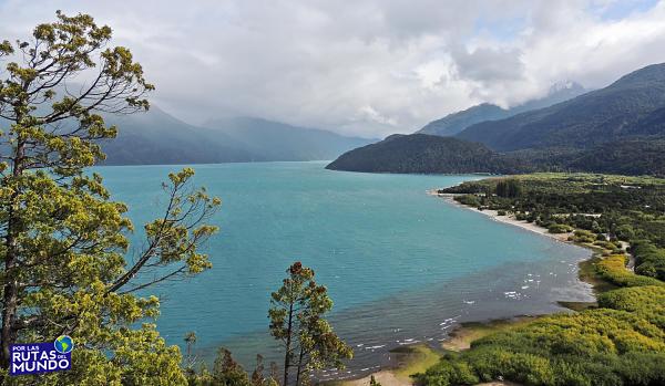 lago puelo parques nacionales de la patagonia argentina