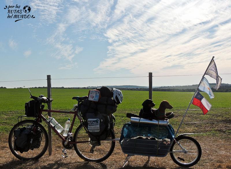 por-las-rutas-del-mundo-pioja-y-pumba-viajando-en-bicicleta-con-un-carrito