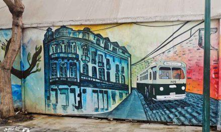 Viajar en transporte público: una buena alternativa