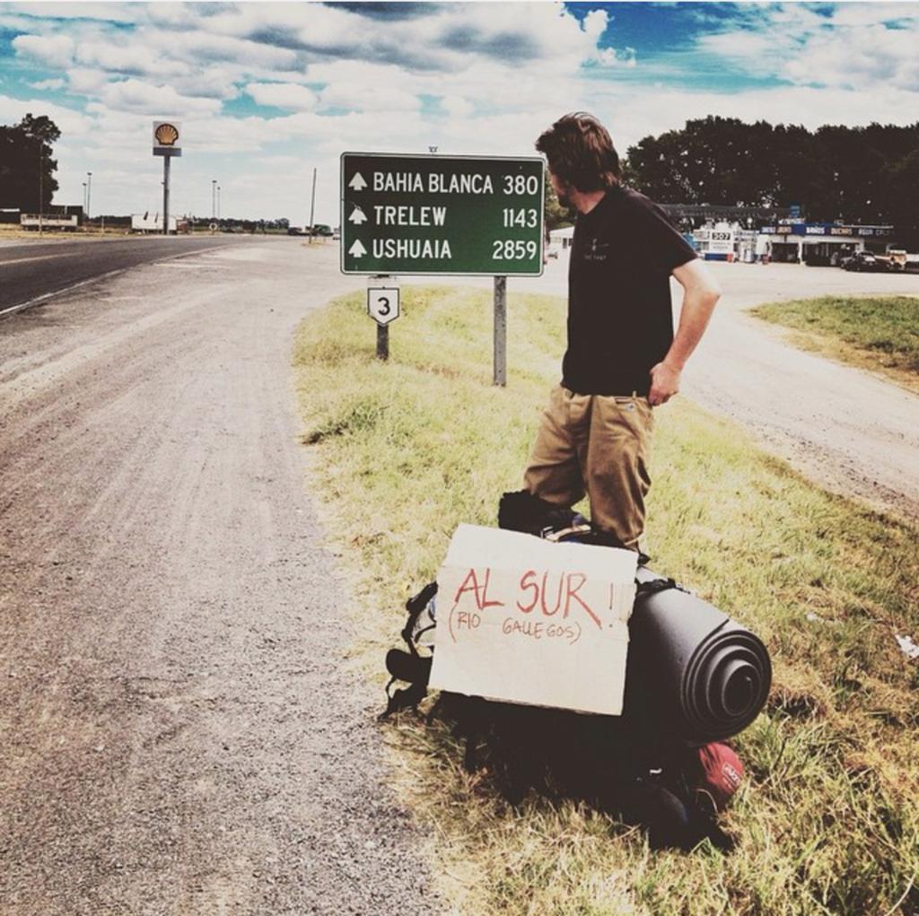 un-poco-de-sur-jesper-viajar-a-dedo-ruta-3-argentina