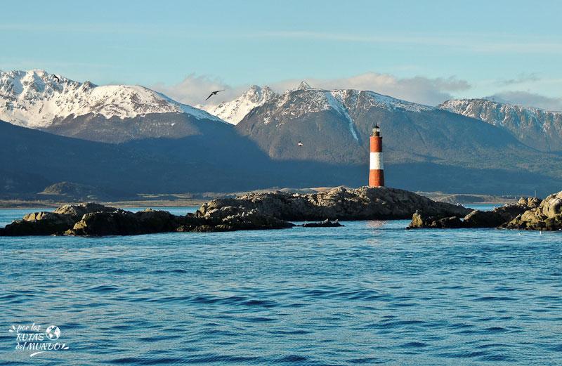 Imperdible experiencia: navegar por el Canal Beagle en Ushuaia