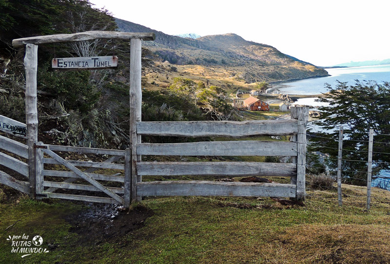 Trekking en Ushuaia: un sendero hasta Estancia Tunel