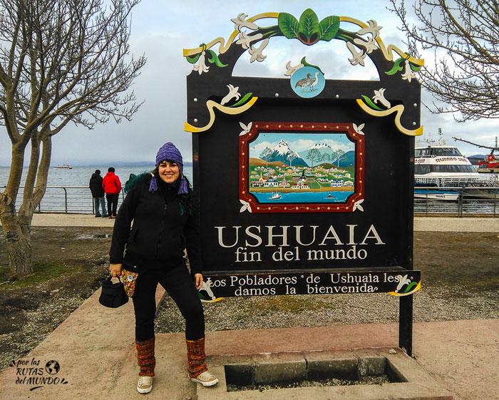 Qué Hacer En Ushuaia En Invierno Por Las Rutas Del Mundo