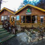Refugio de Montaña Ushuaia