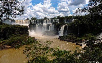 Cataratas del Iguazú: mi primer viaje sola