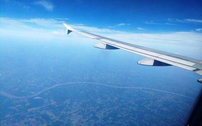 Querer viajar por el mundo y tener miedo a volar en avión