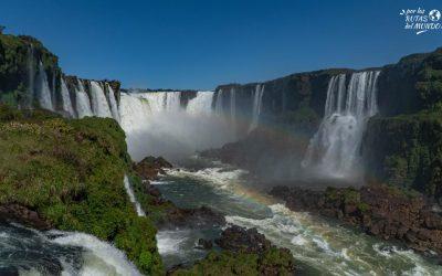 Guía para viajar a Cataratas del Iguazú y Foz Do Iguaçu