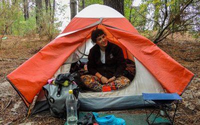 Qué llevar cuando vas de camping: lista completa para no olvidarte nada